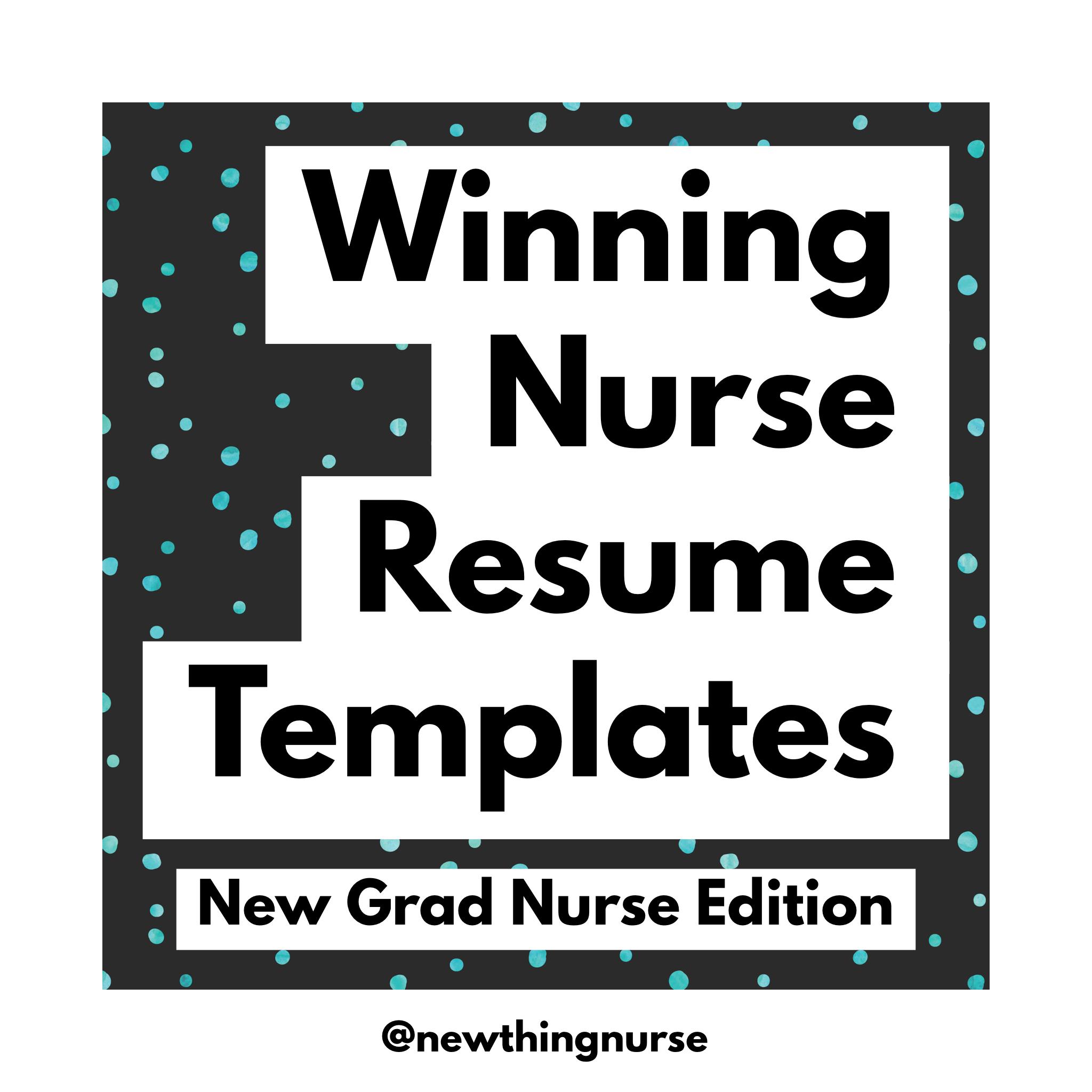 新毕业的Nurse.png