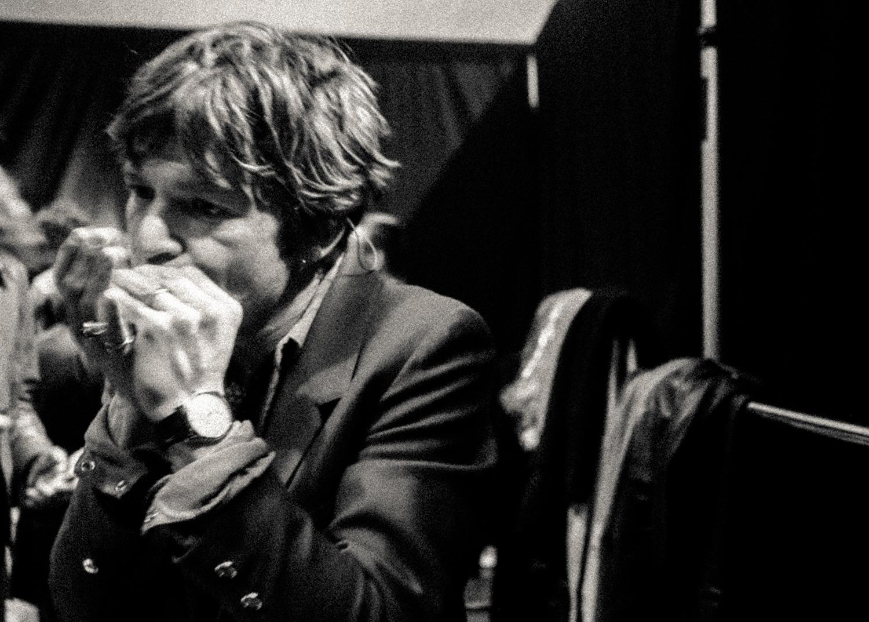 Cage The Elephant - Grammy Awards 2017