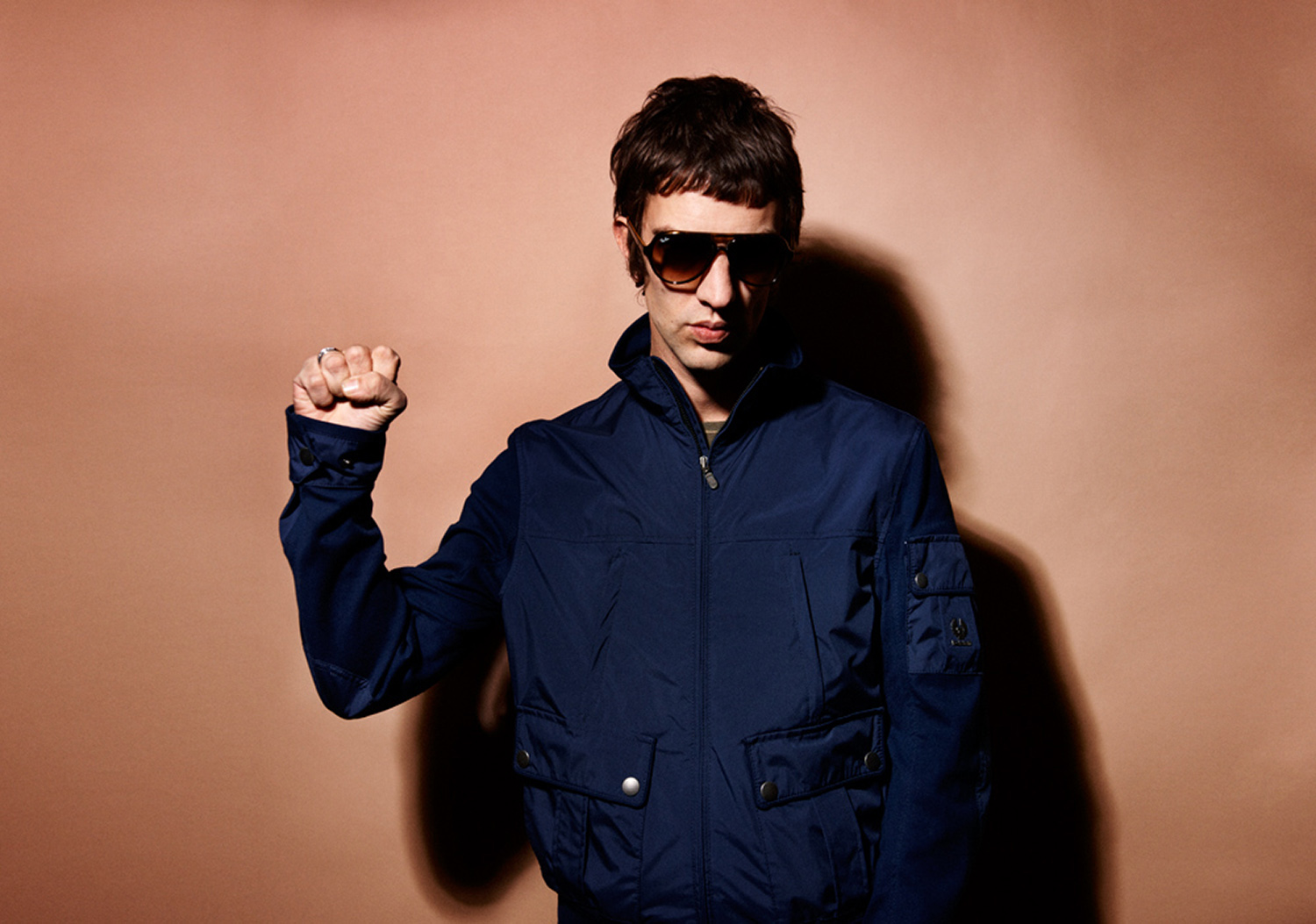 Richard Ashcroft - Nylon Guys