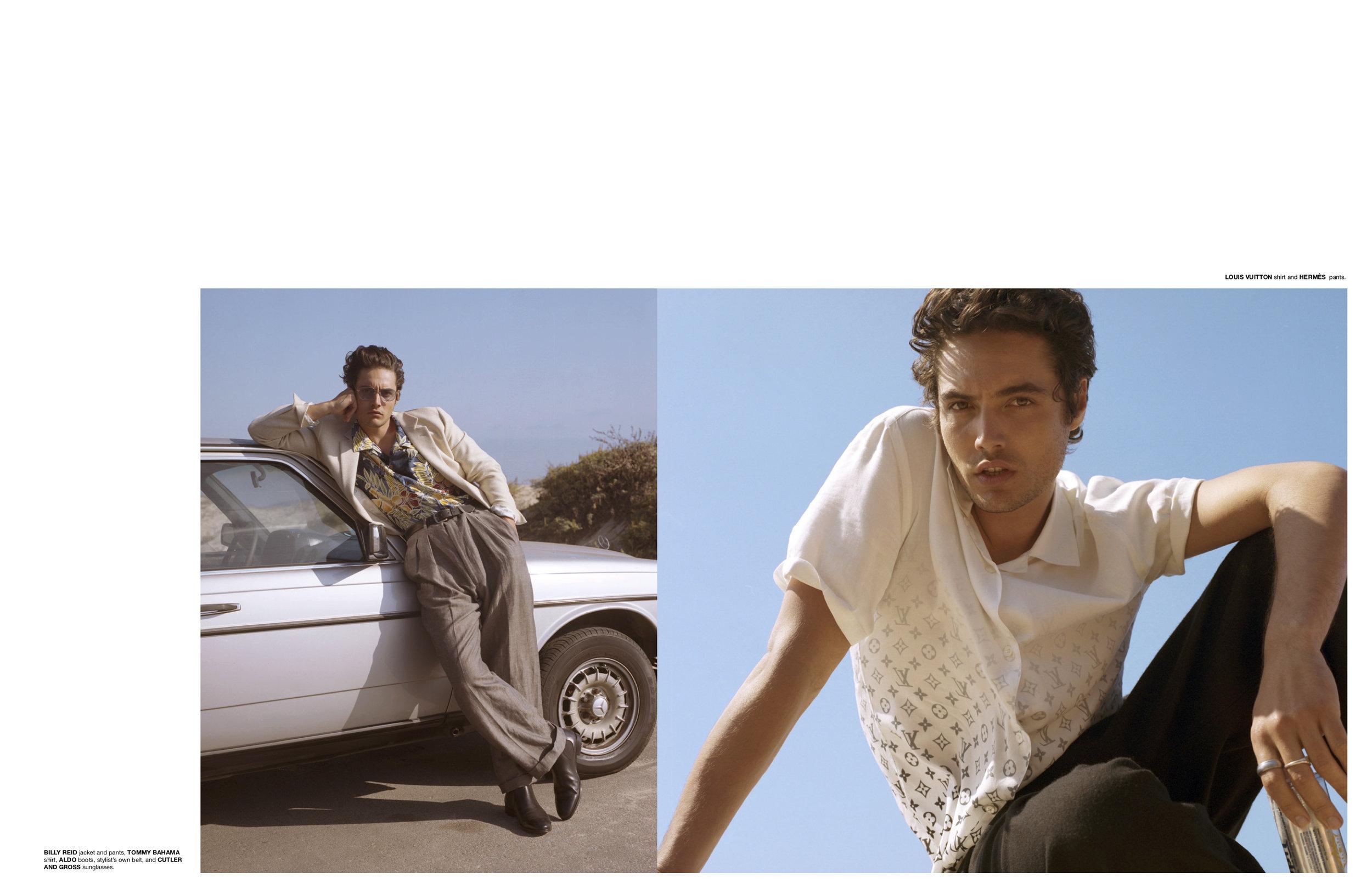 Levi Dylan - Flaunt