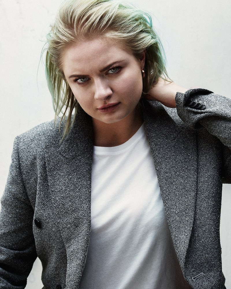 Lapsley - Interview Magazine