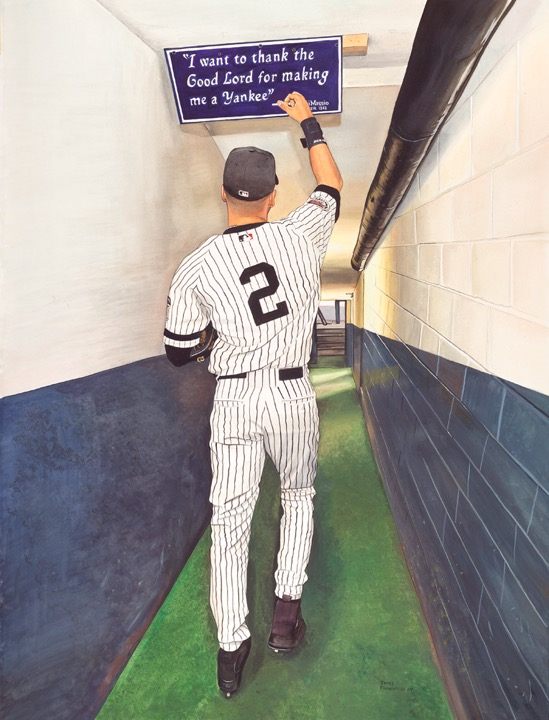 Jeter walking through tunnell.jpeg