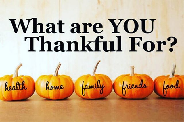 Happy Thanksgiving! #turkeyday #bethankful