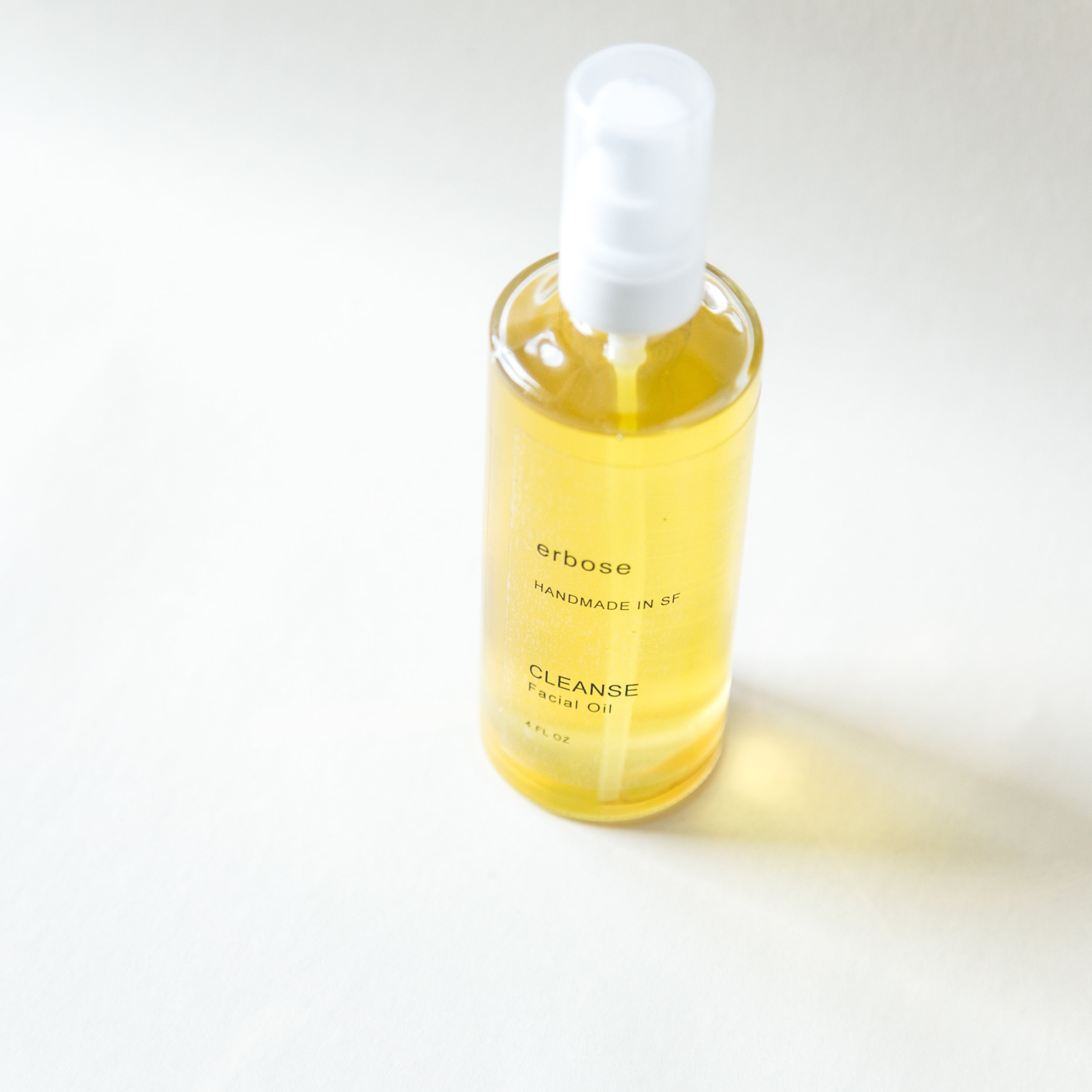 Cleanse Oil