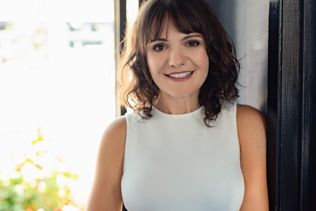 Samantha Hill - Founder + Managing Principal