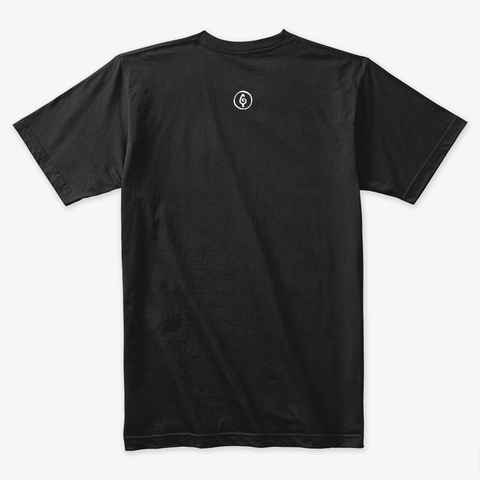 Premium Tee Retro T-Shirt with small Nido Logo