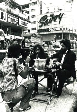 Rolando Peña,  La Cotorra II , (1979)