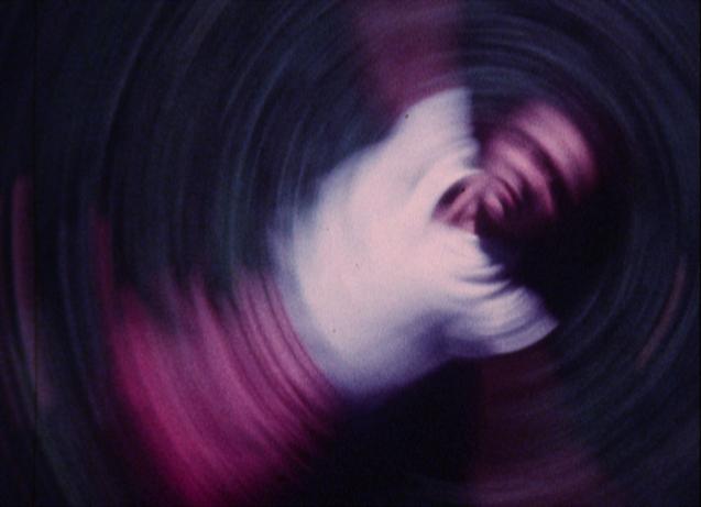 Claudio Caldini, Un enano en el jardín, 1981