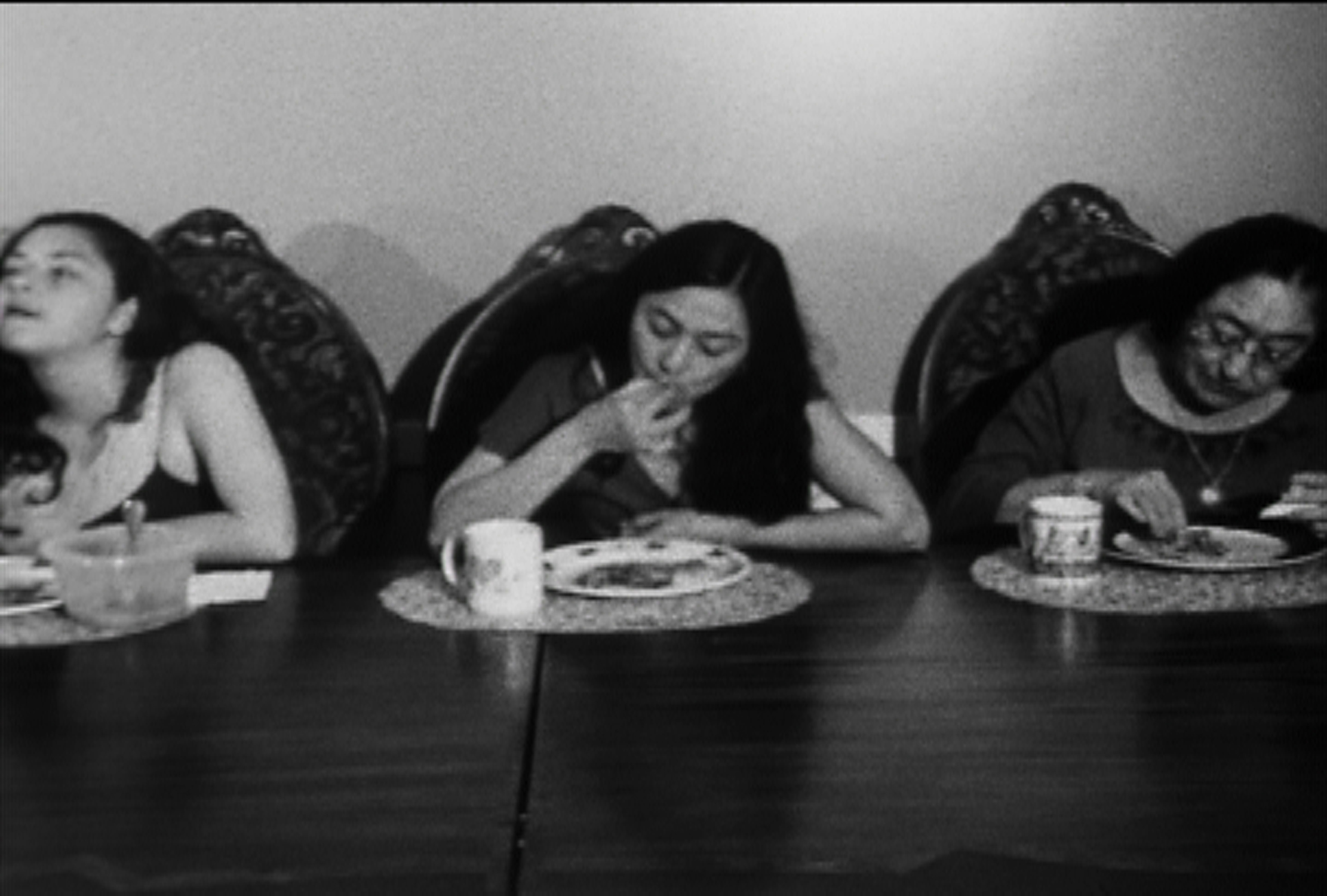 Still from  Mujer , Sofia Canales (2012).