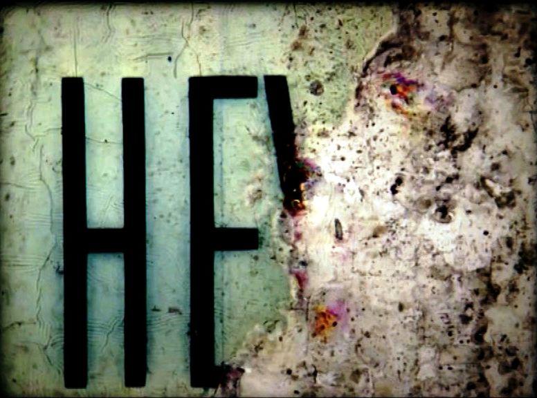 Still from Al Trance (2013) by Guillermo Zabaleta, 16mm, sound, Uruguay.