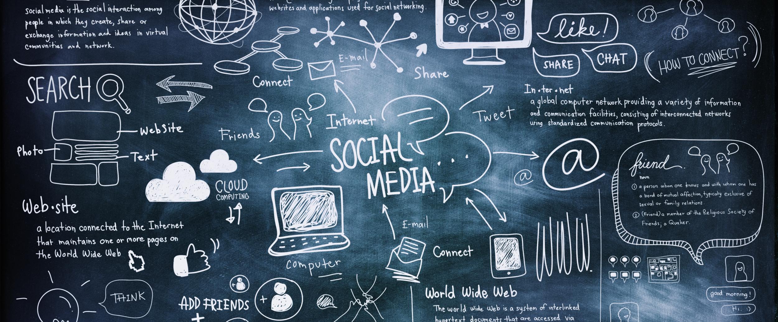 social-media-education
