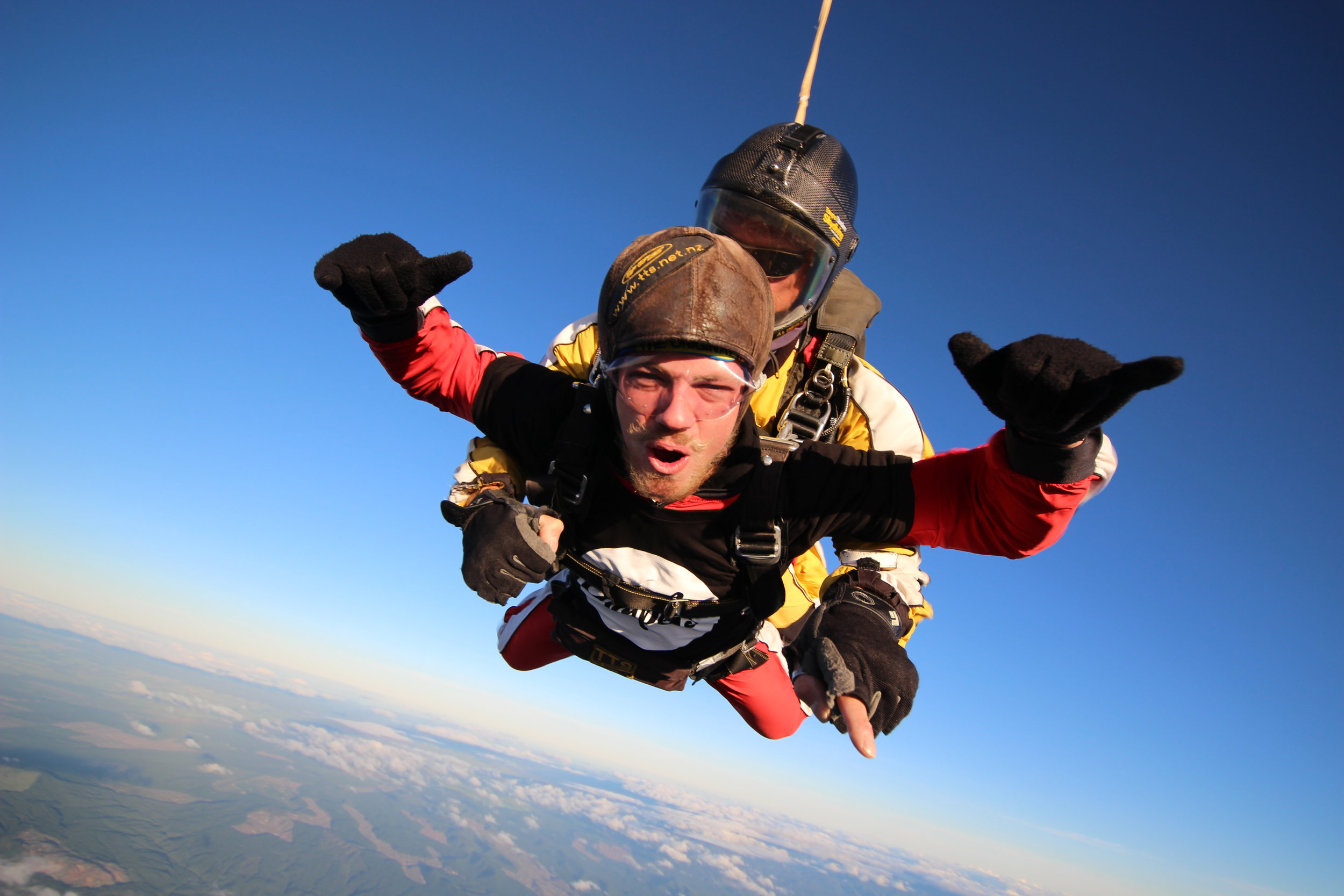 We offer discounts on all tourism activities so you can go MAD on your Kiwi Adventure!