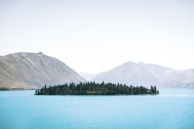 Mad About NZ's Environment — Campervan Rentals NZ | Campervan Hire