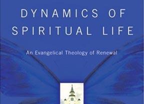 Dynamics of Spiritual Life - Richard F. Lovelace