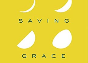 Saving Grace - Jack Miller