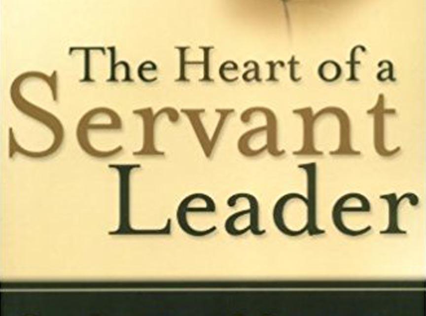 The Heart of Servant Leader - C. John Miller