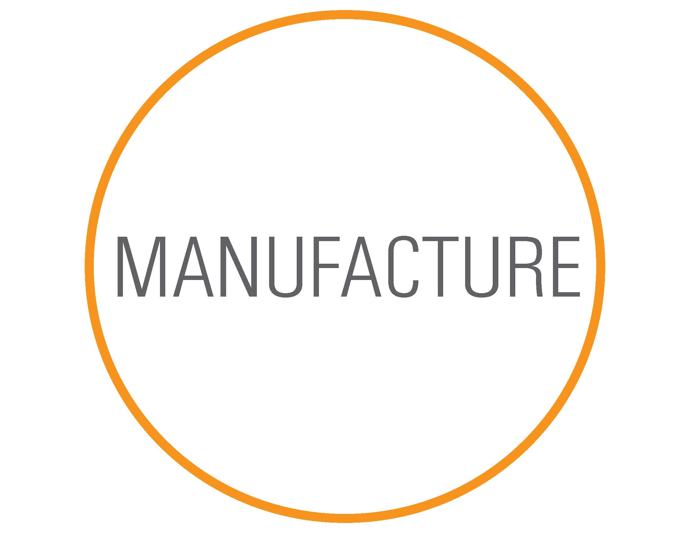 Copy of Manufacture