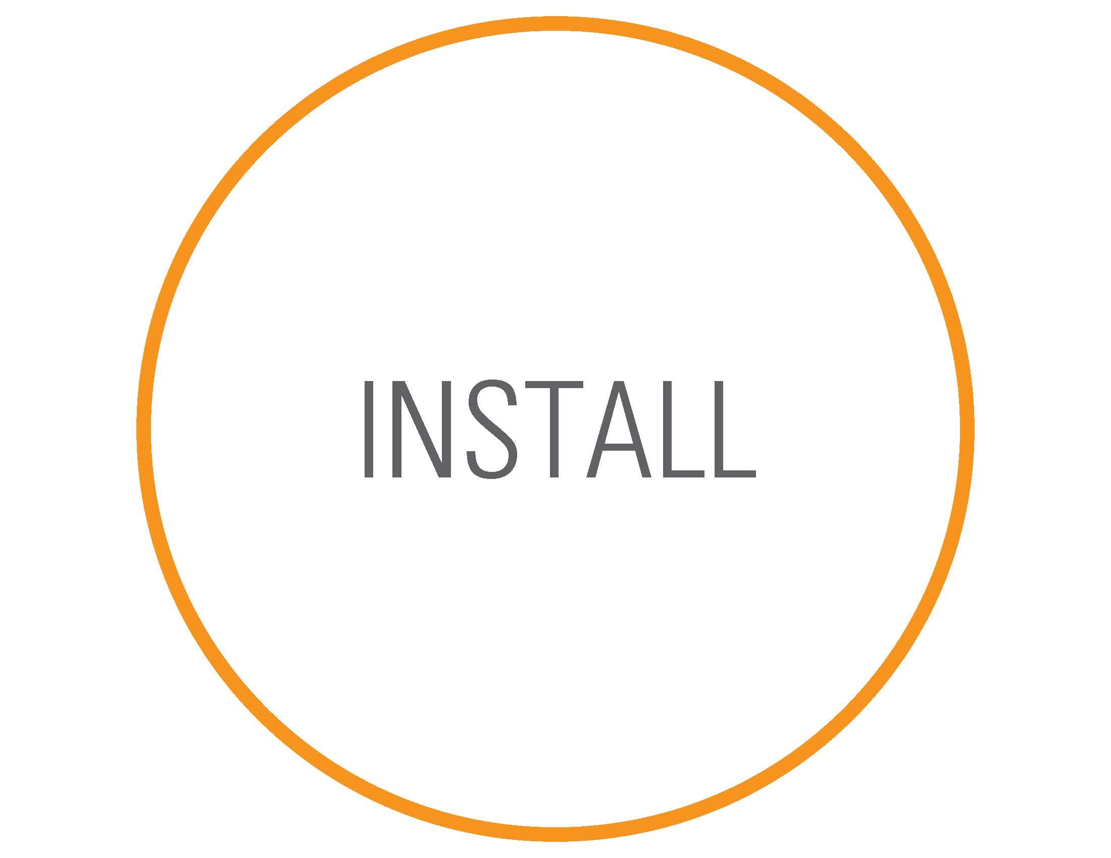Copy of Install