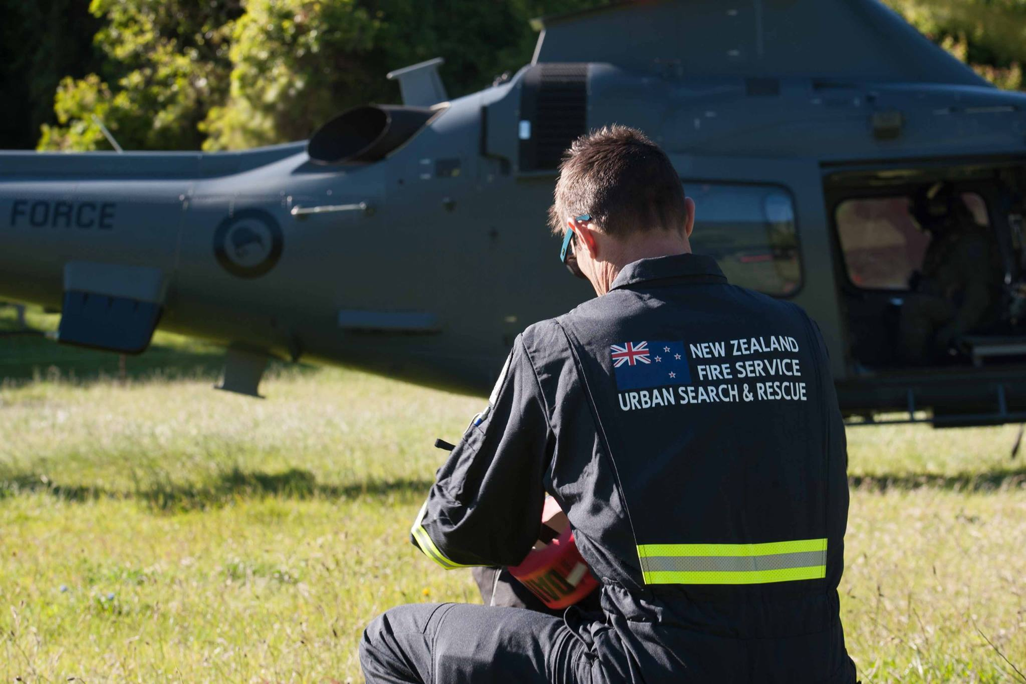 ©NZ Defence Forces
