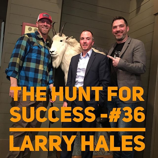 #THFSP Episode #36 is LIVE!! Larry Hales, Marketing Technology Director comes on to discuss success through social media along with his passion for ice climbing, ultra running and staying fit. Link in bio!! . Please like, share & subscribe . . . #thehuntforsuccesspodcast #thehuntforsuccess #socialmedia #success #businesssuccess #socialmediasuccess #iceclimbing #businesssuccess #marketing #marketingtechnology #podcast #podcasting #podcastinglife