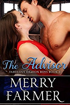 "The Advisor (Fabulous Dalton Boys Book 3) - The Dalton boys are no strangers to trouble, but when a baby is dropped on their doorstep, the resulting scandal has the potential to turn into a PR nightmare. In order to nip disaster in the bud, Archer Dalton hires PR advisor Kalee Hathaway to polish up the family image.But Archer and Kalee both get more than they bargained for. Between mixed signals, sizzling misunderstandings, vicious bosses, and a makeover that leads to shenanigans, what starts out as business gets personal in a hurry.Will Kalee be able to turn things around for Archer and his family, or will her ""hands-on"" involvement with him cause an even bigger mess?PLEASE BE ADVISED: Steam Level - HOT"