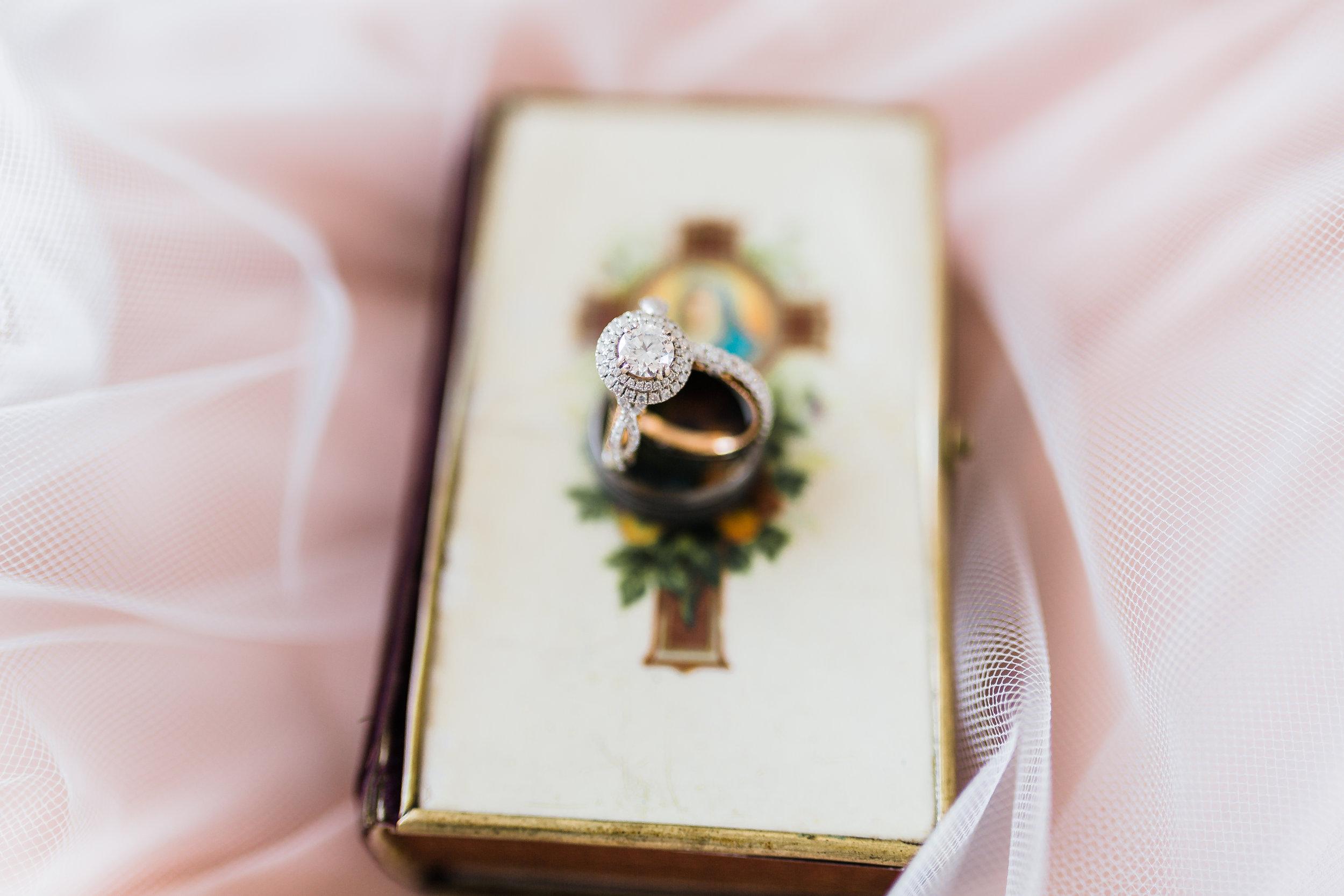 prayer book bridal details maryland wedding - pasadena photographer and cinematographer