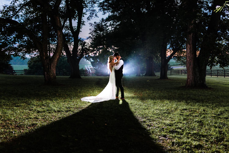 outdoor wedding venues in maryland - bohemian wedding - best md wedding photographer and cinematographer