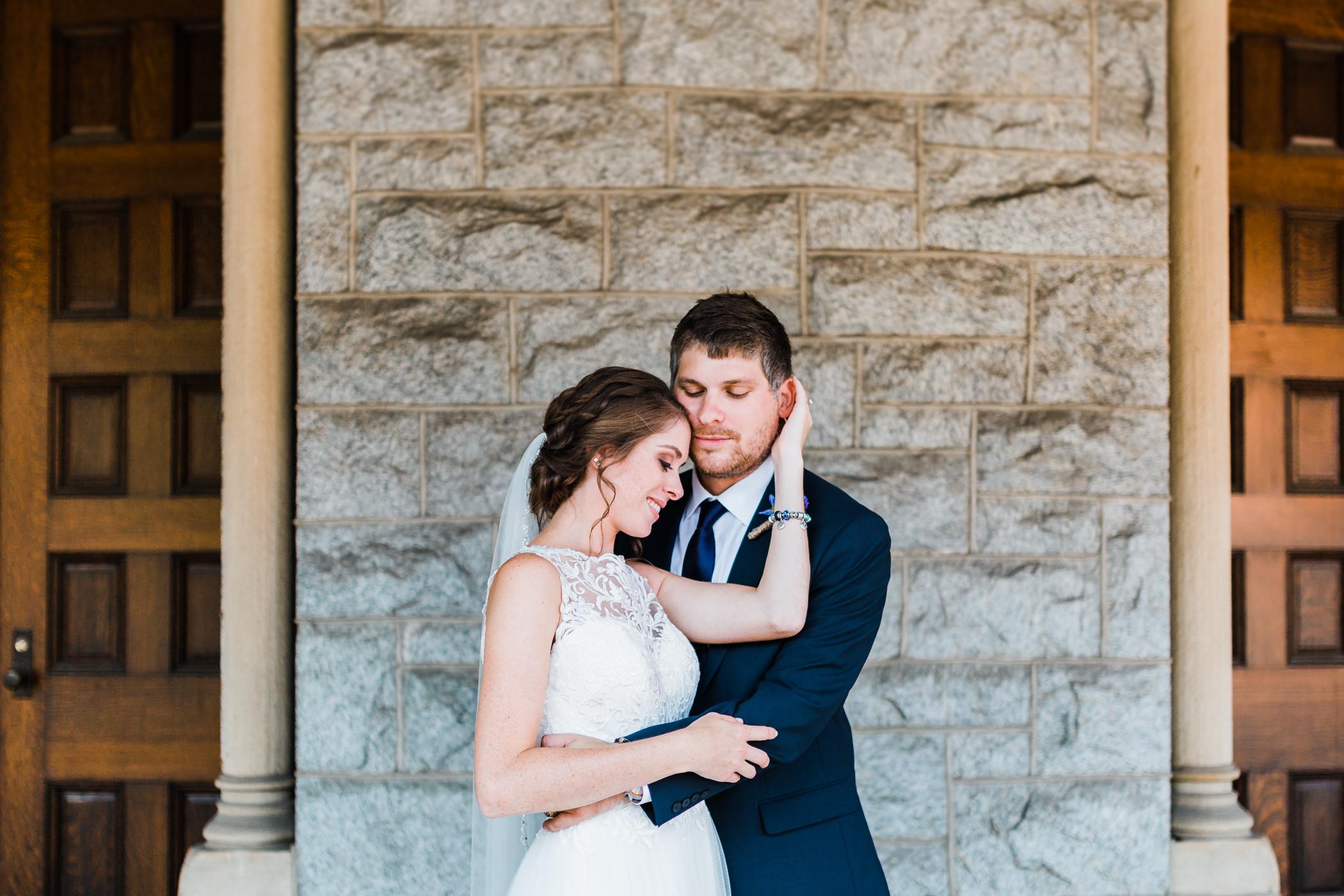 baltimore wedding - couple portraits - md wedding photographer - dc maryland and virginia
