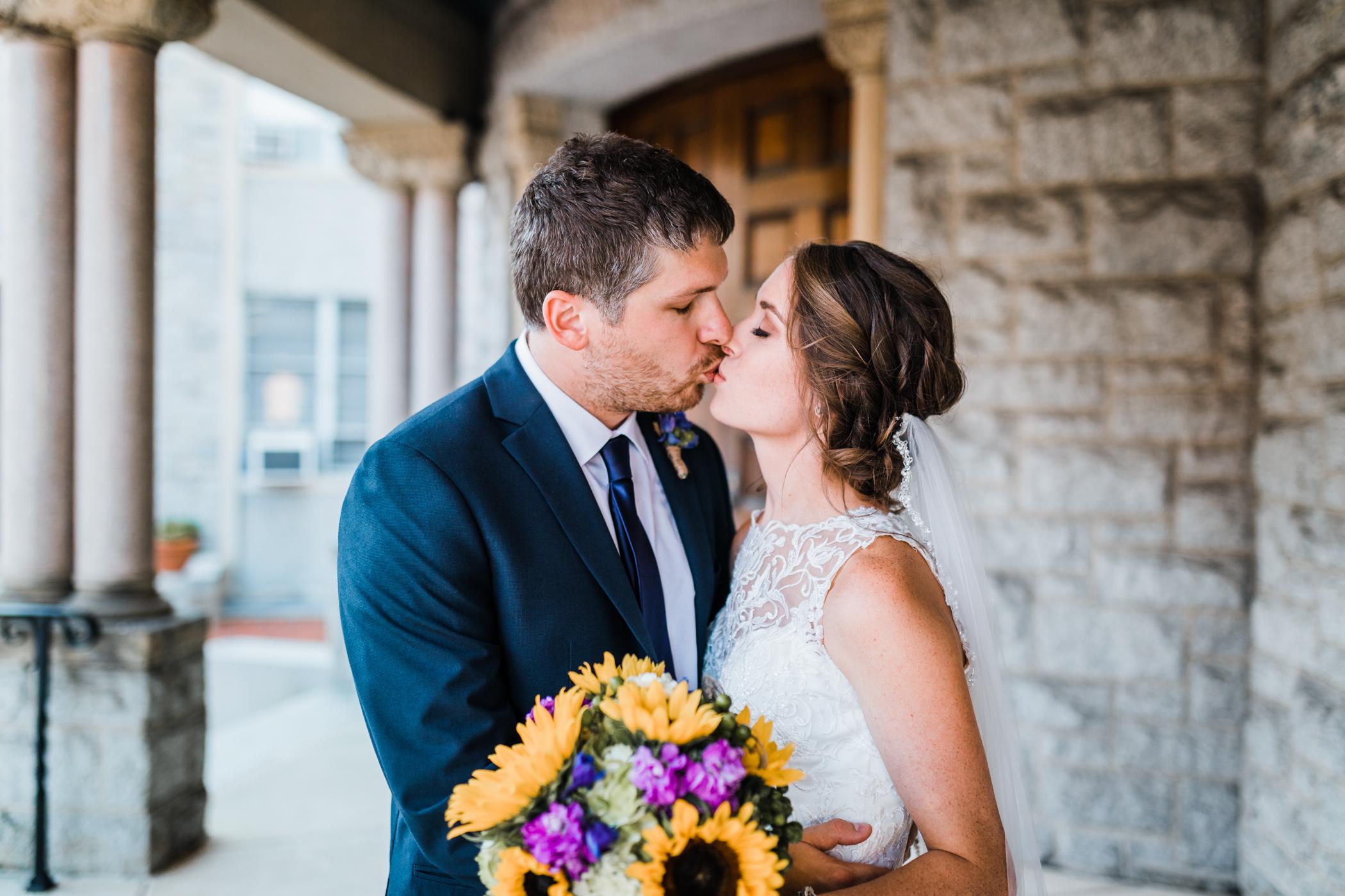 greek orthodox wedding in baltimore maryland - best maryland wedding photographer - husband and wife team