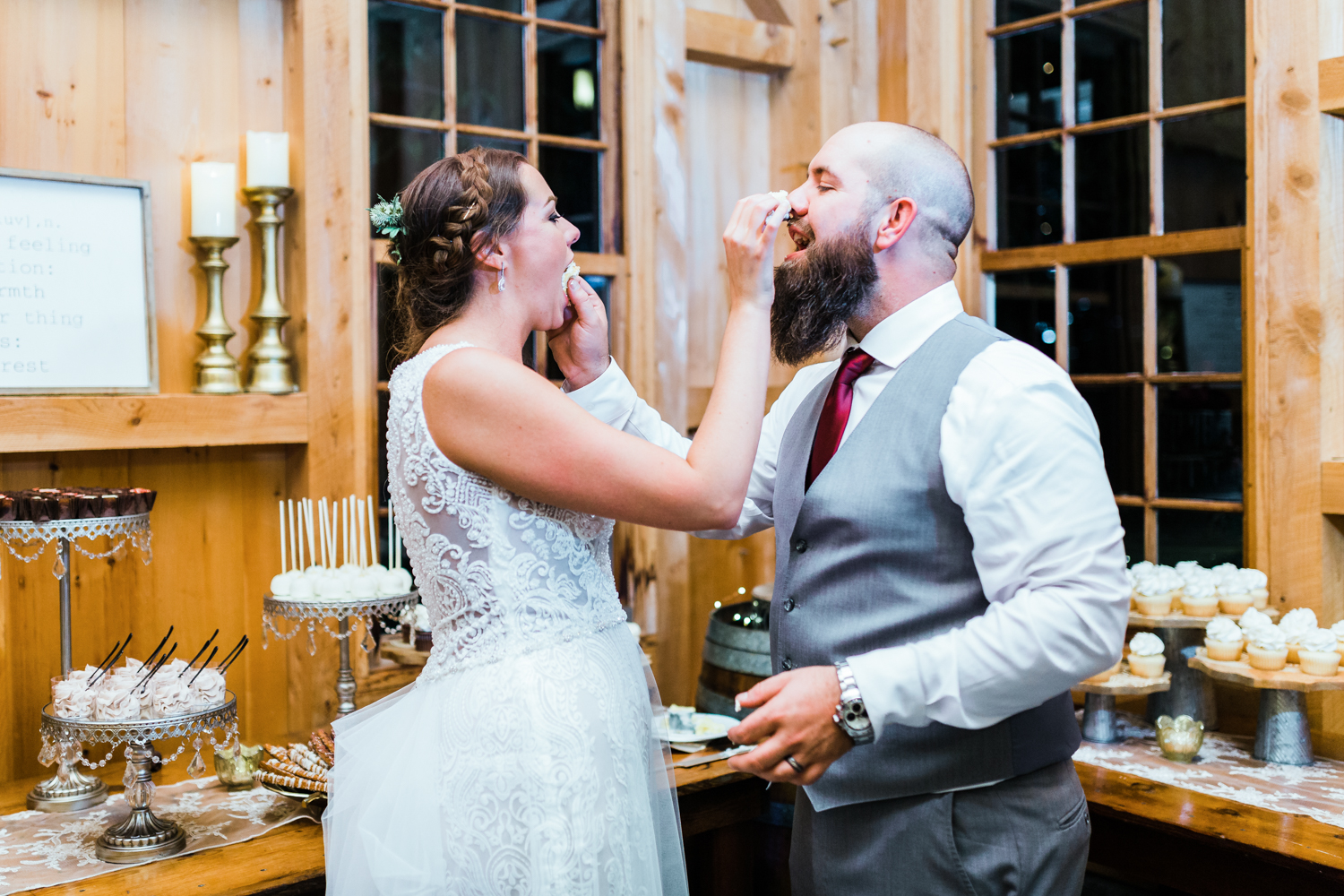 best husband wife photo video team in Maryland
