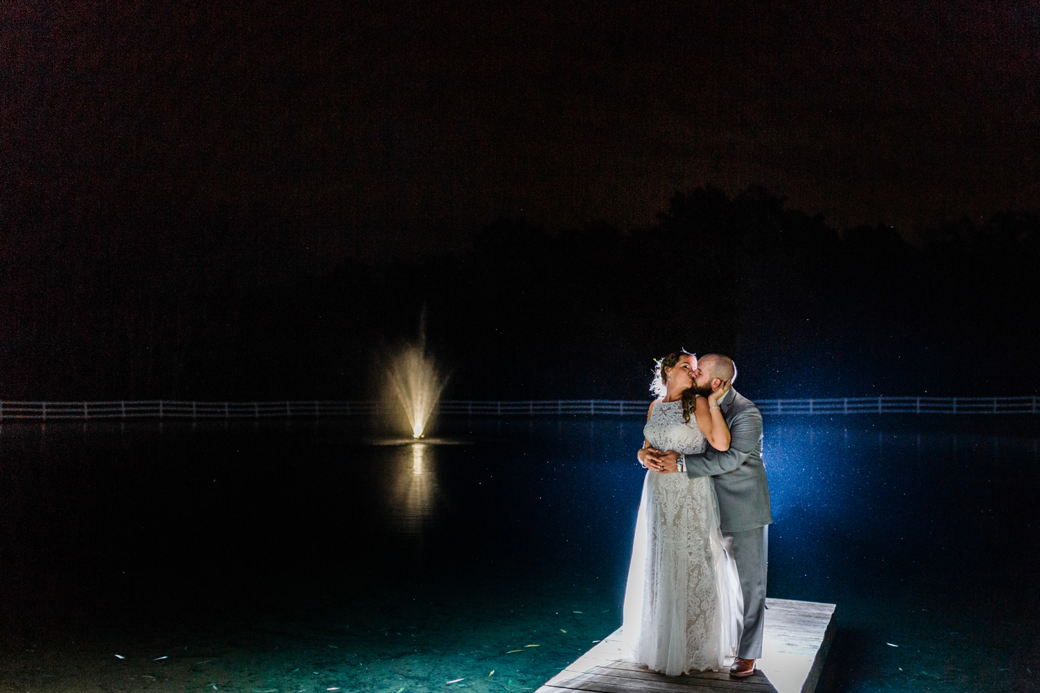 Highly rated wedding photographers in MD - best husband and wife team in DMV