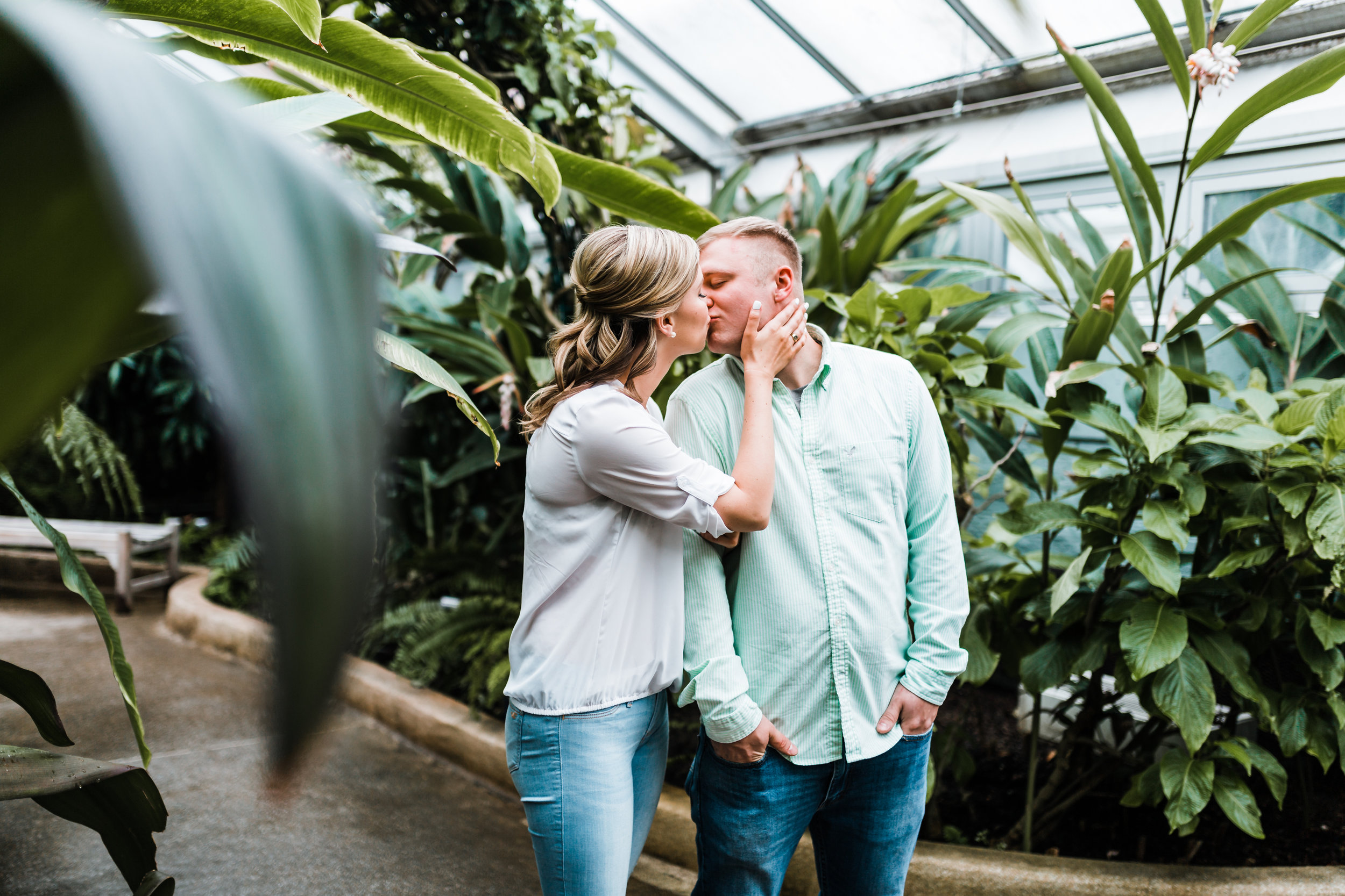 engagement session locations in Baltimore Maryland - top rated photo video business in MD