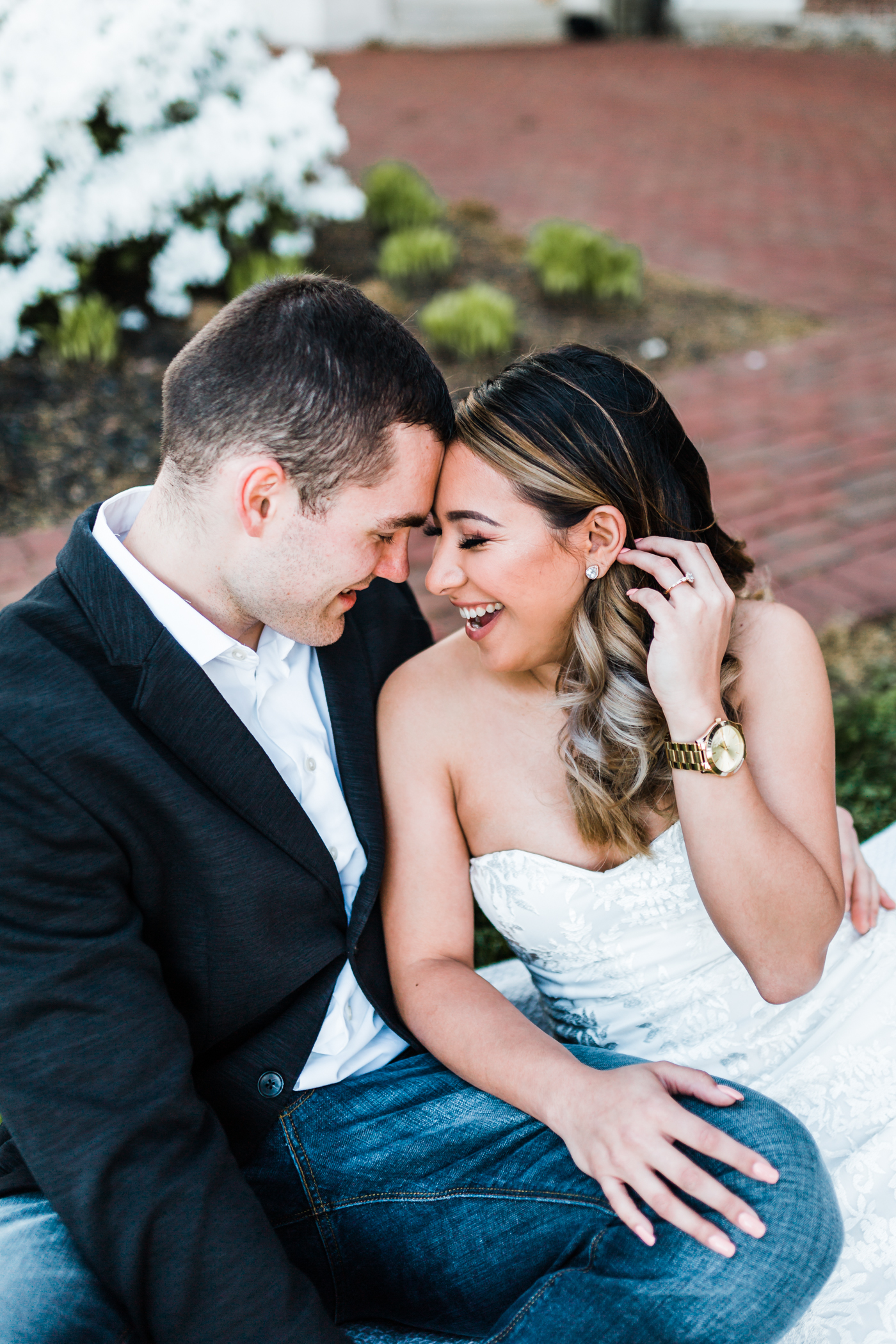 best wedding photography and cinematography in Annapolis, Maryland