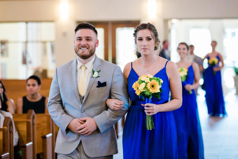 church weddings in Carroll County, Maryland