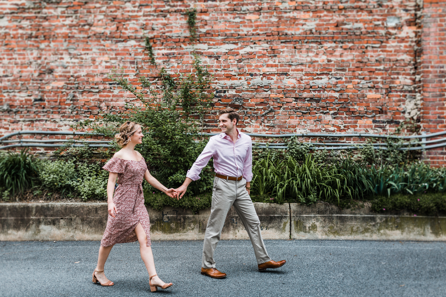 best locations in Maryland for engagement photos