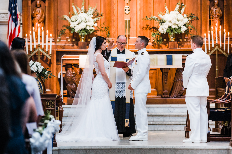 annapolis maryland wedding photographer and cinematographer team