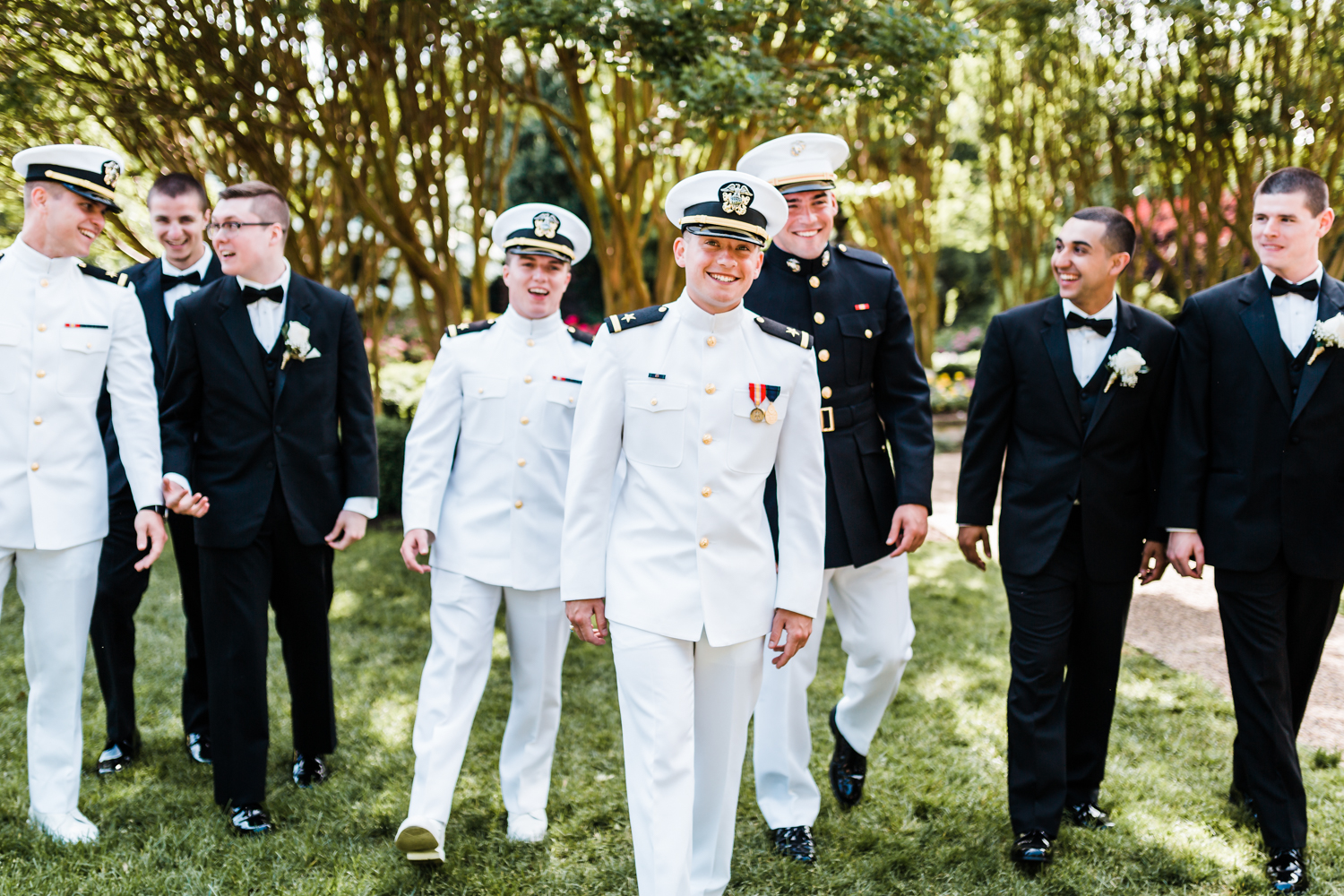 top rated wedding photographer in Annapolis, Maryland