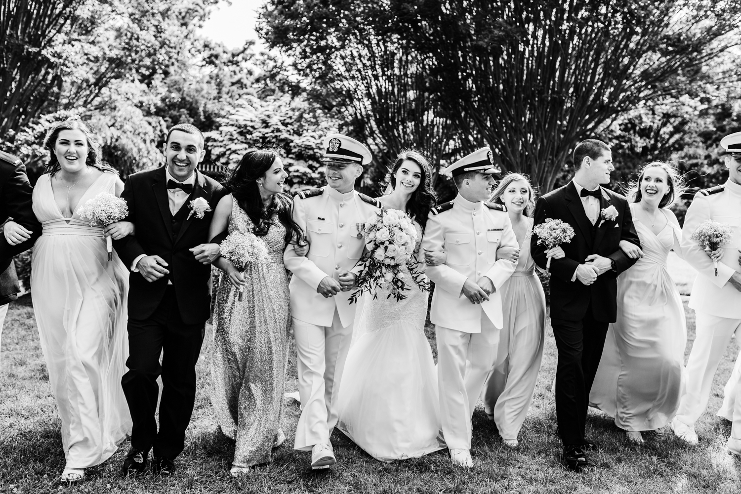 5 star rated wedding photography in Maryland - annapolis md