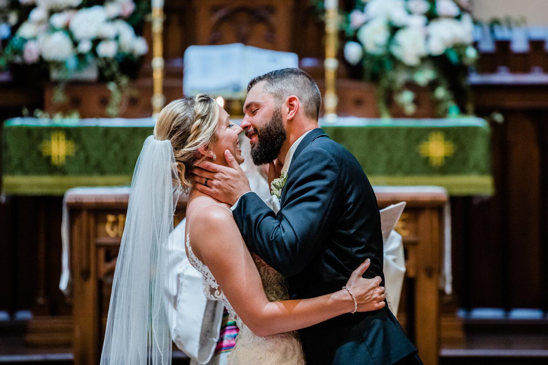 Britt Amp Maegan Rustic Elegance Wedding At Family Farm In
