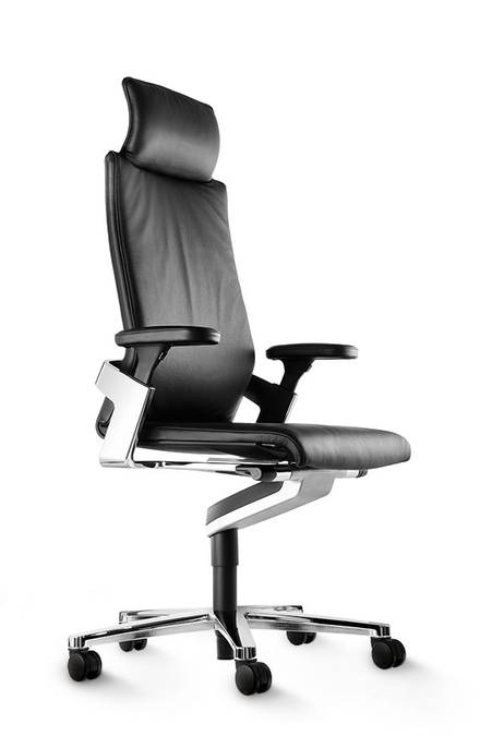 ON office chair with Trimension®