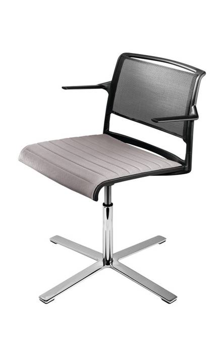 range 230 task and visitor chairs