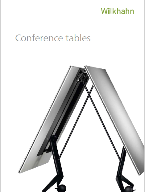 Conference Table Brochure