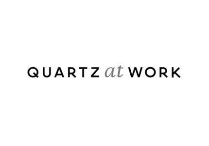 Go to Quartz at Work