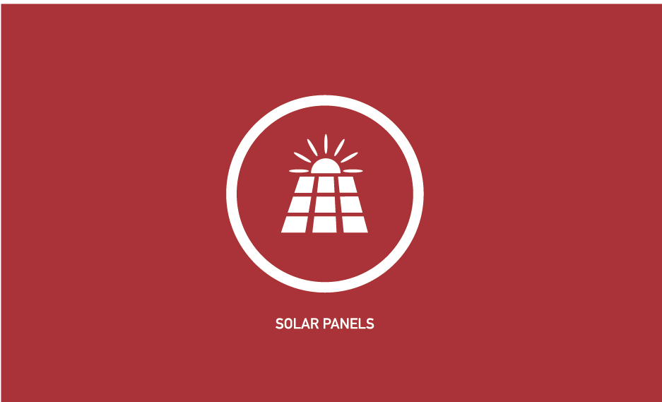 Why should you invest in solar? - Solar power helps to reduce the electricity you use from the grid.
