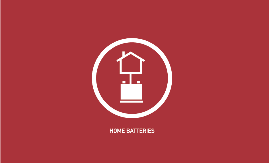 But, what about batteries? - So you have solar panels now, but what happens when you need to use electricity during the night time?