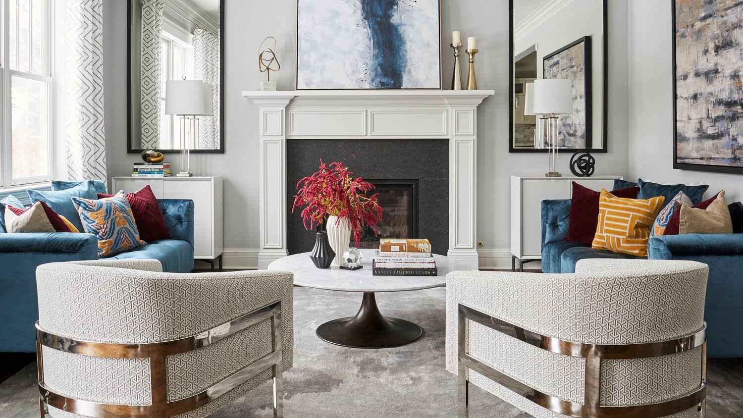 Chicagoland Interior Design Firm Phillip Harrison