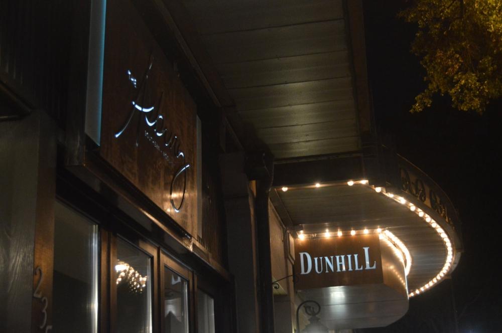 Asbury Dunhill Charlotte