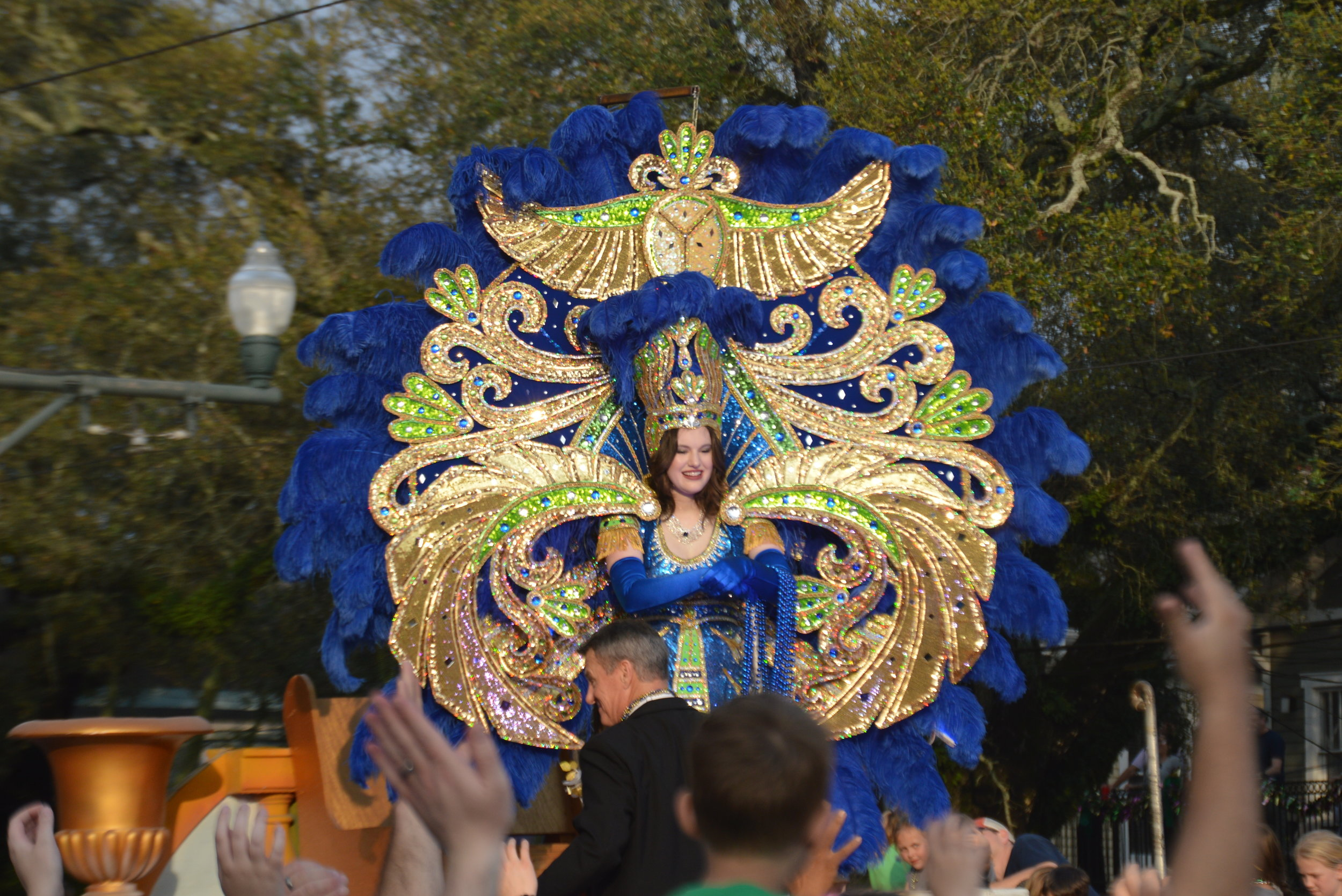 Krewe of Endymion