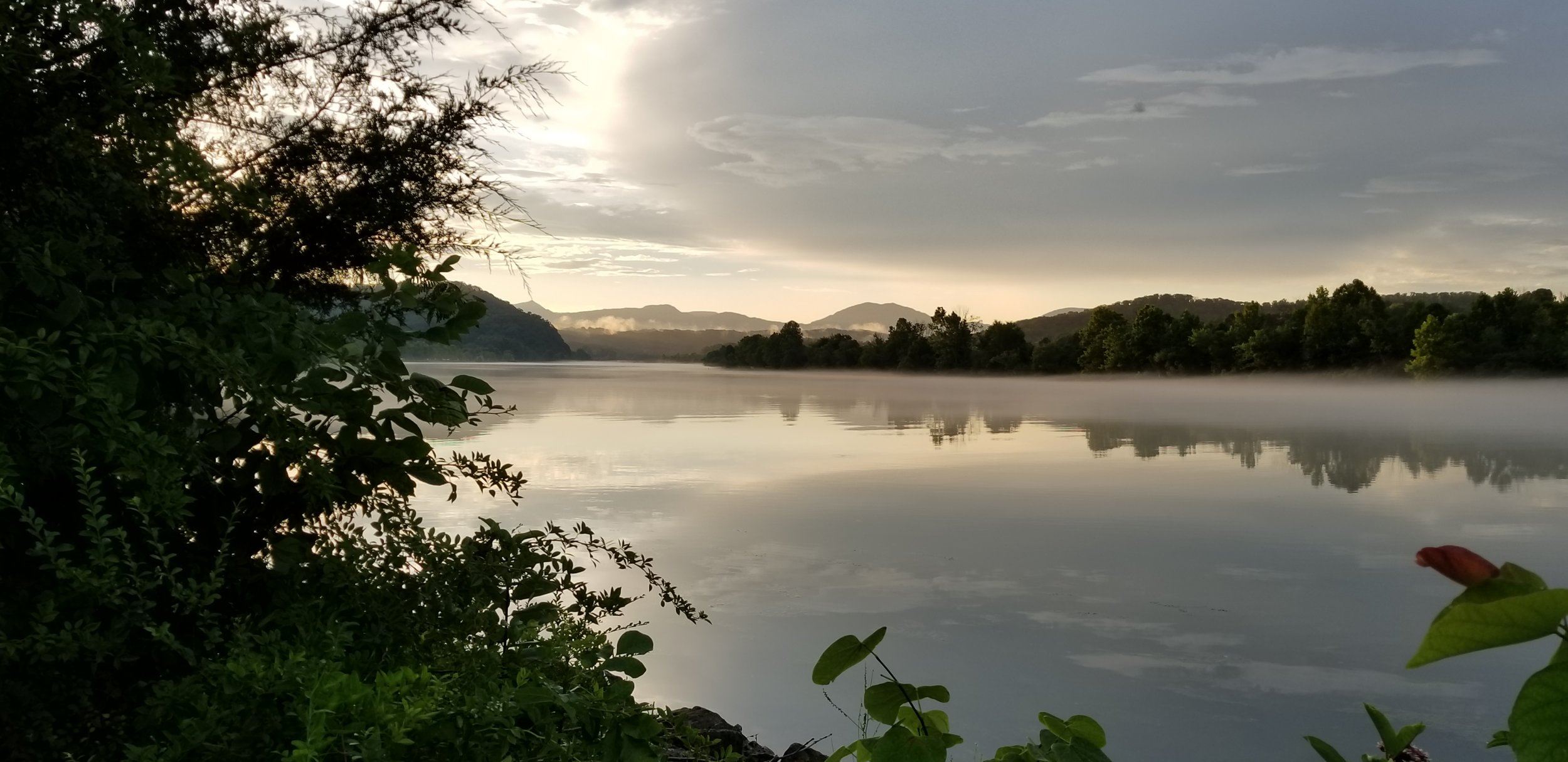 Melton Hill Lake Park