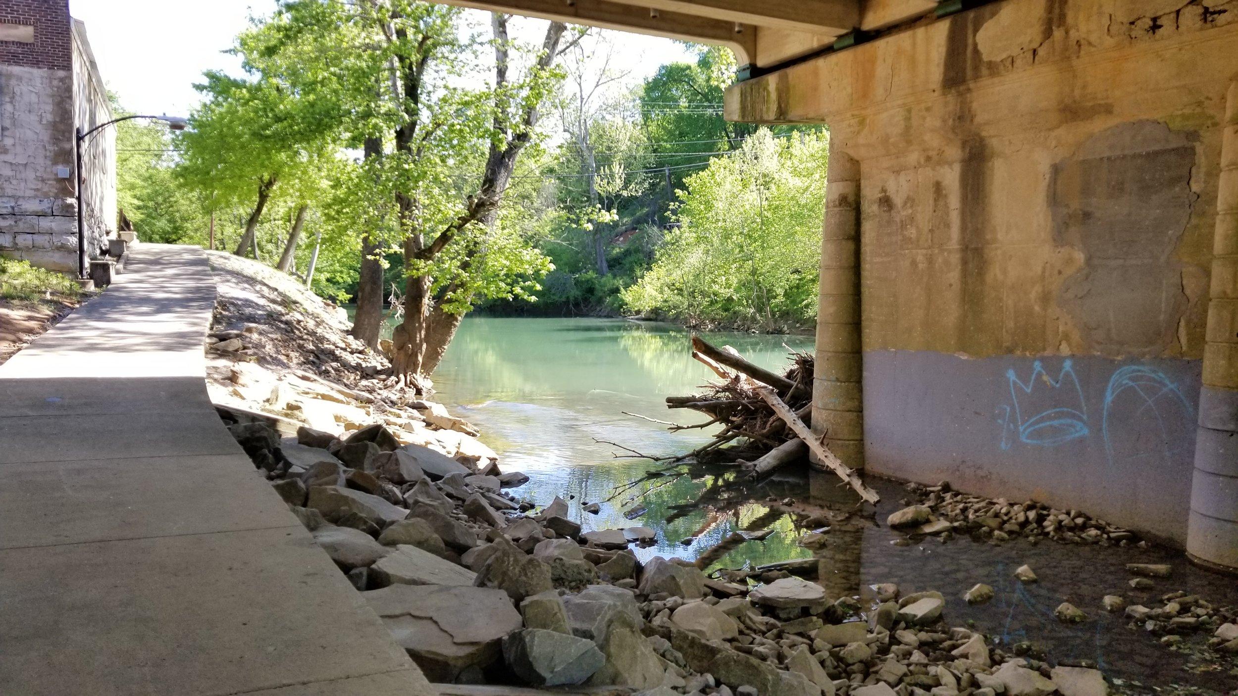 Calfkiller River